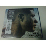 Usher   Looking 4 Myself [deluxe] Rick Ross pharrell